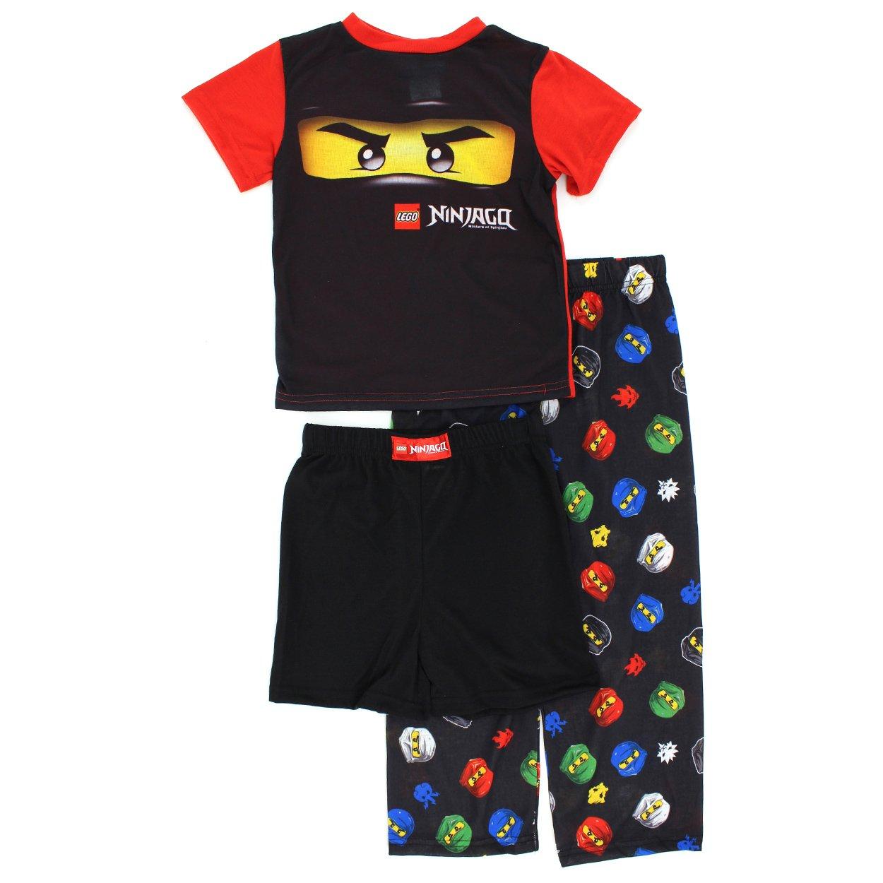 Lego Ninja Pajamas