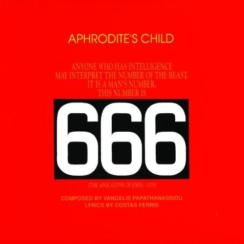 666: Apocalypse of St John