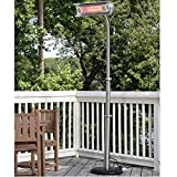 Fire-Sense-Telescoping-Infrared-IndoorOutdoor-Heater-with-Offset-Pole-p