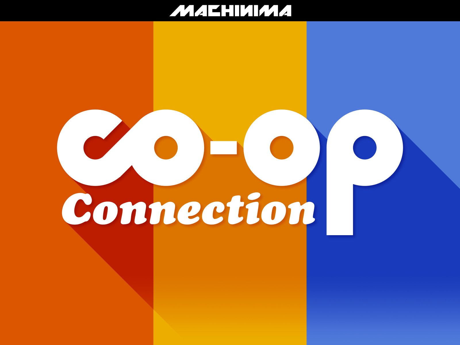 Co-op Connection - Season 1