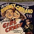 Gershwin Girl Crazy Film Score Soundtrack Import from Premier