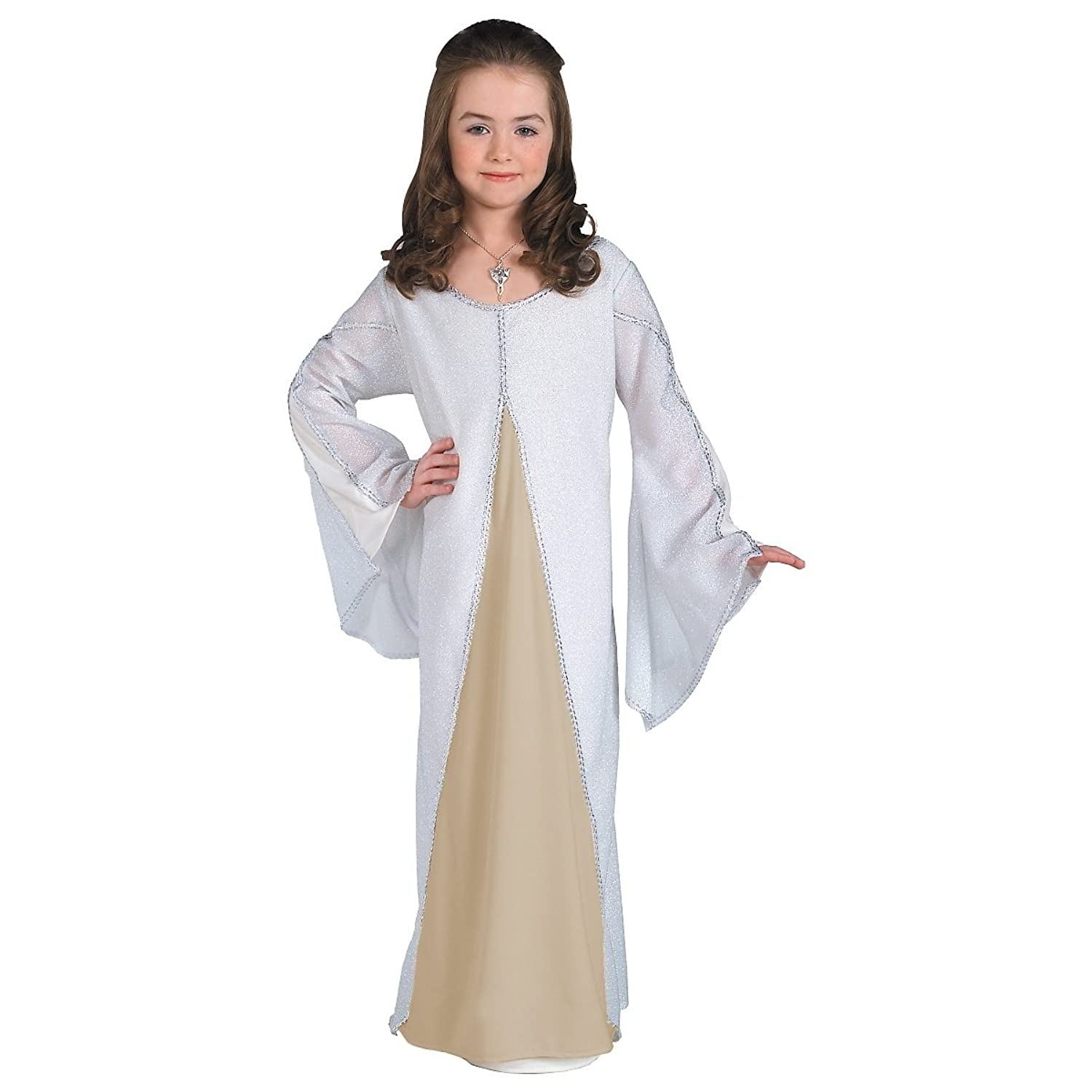 Arwen White Costume White Halloween Costume