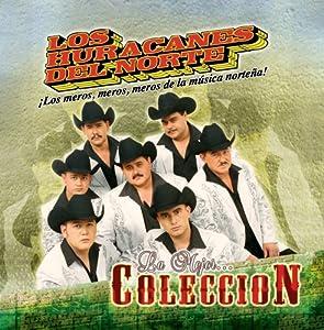 Los Huracanes Del Norte - Mejor Coleccion - Amazon.com Music