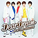 Dream Greeting!-DearDream