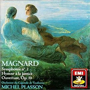 Magnard Symphonie 2