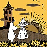 -Joy with Moomin-真昼のジャズ Sunshine(Jazz Compilation)