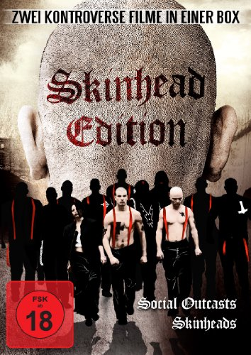 Skinhead Edition (Skinheads & Social Outcast) [Collector's Edition]