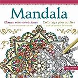 Mandala coloriages pour adultes...