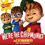 We're The Chipmunks (Music from the T...