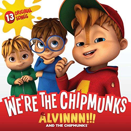 Chipmunk - We