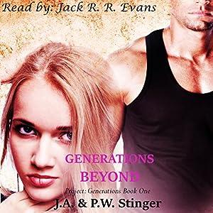 Generations Beyond Audiobook