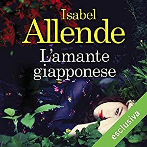 L'amante giapponese Audiobook