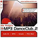 MP3 Danceclub, Vol. 2