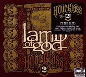 Hourglass-Vol.2-the Epic Years