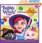 Bubble Witch Saga 2 Game: Kindle Fire...