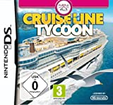 echange, troc Cruise Line Tycoon [import allemand]