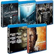 ��Amazon.co.jp�����FOX Ķ������ SF�������������ҥåȥ���� ���å� 26���� (�����������) [Blu-ray]