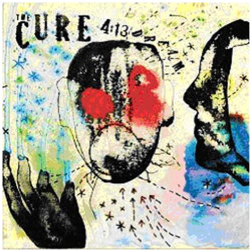 The Cure - Dream - Zortam Music