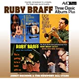 Three Classic Albums Plus (Hi-Fi SaluteTo Bunny / Easy Now / You're Getting To Be A Habit With Me) (Digitally Remastered)