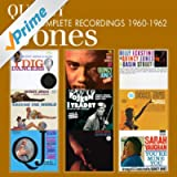 Complete Recordings 1960 - 1962