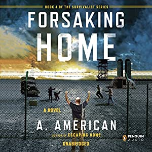 Forsaking Home Audiobook