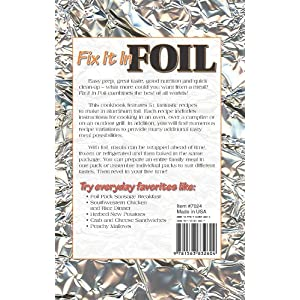 Fix It In Foil Livre en Ligne - Telecharger Ebook