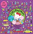 Let's Find Mimi: Around the World