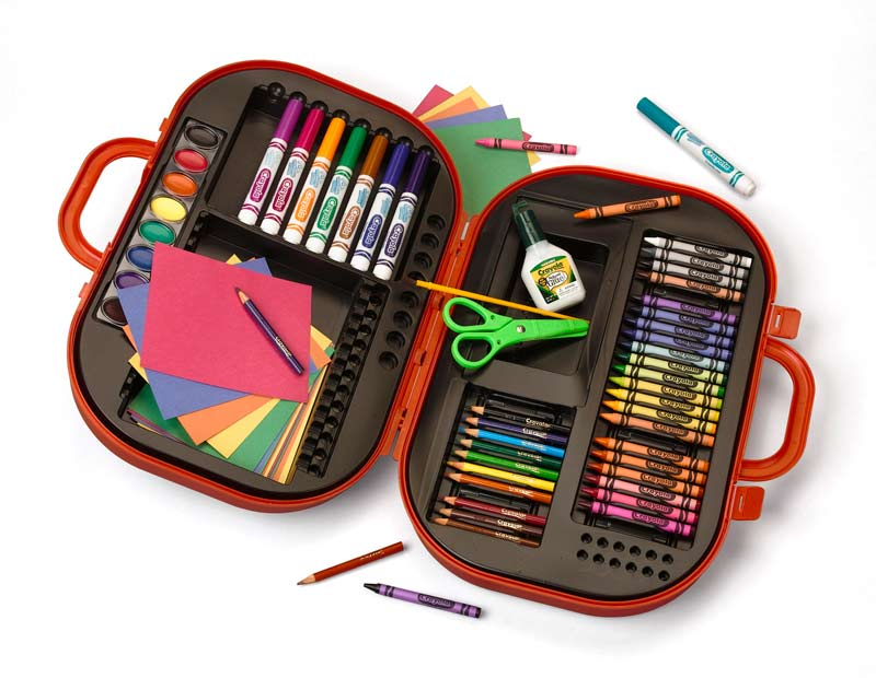 Crayola Art Supplies