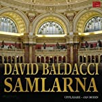 Samlarna: Kamelklubben, 2: [The Collectors: Camel Club, 2] | David Baldacci