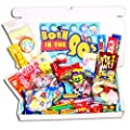 Born in the Nineties Sweets Gift Box