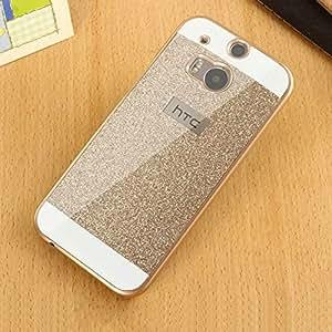 Hard thin designed Glitter case for HTC Desire 820 Dual SIM