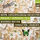 Mahler: Symphony No. 4 (Live)