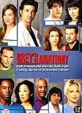 echange, troc Grey's Anatomy, saison 3