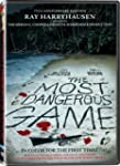 The Most Dangerous Game - DVD
