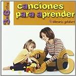 Canciones Para Aprender 3-6 A�os
