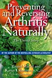 img - for Preventing and Reversing Arthritis Naturally: The Untold Story book / textbook / text book