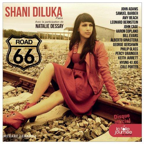 Road 66   Diluka, Shani