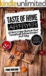 Taste of Home Air Fryer: 25 Hot & Cri...