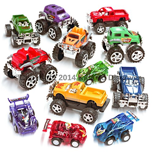 Monster Toys For Kids back-660720