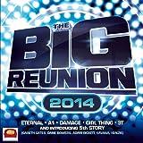 The Big Reunion 2014