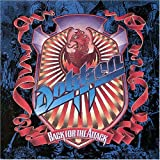 Back for the Attack ~ Dokken