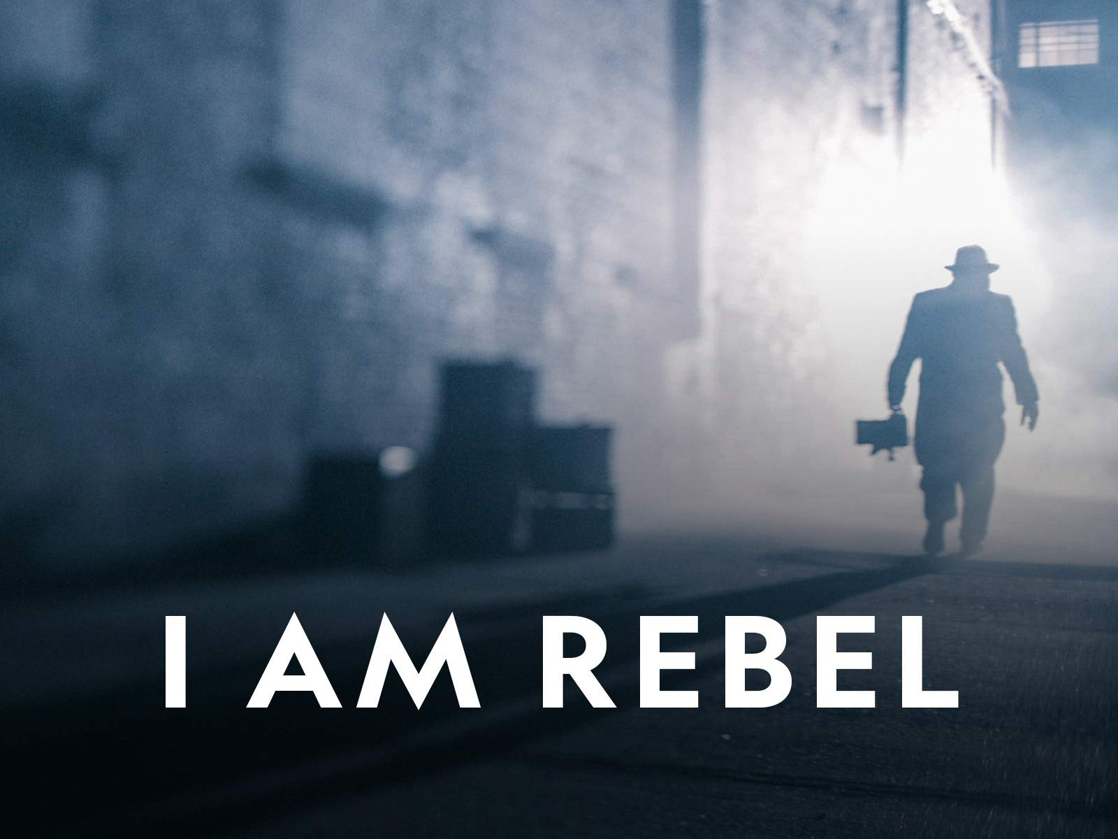 I Am Rebel on Amazon Prime Video UK