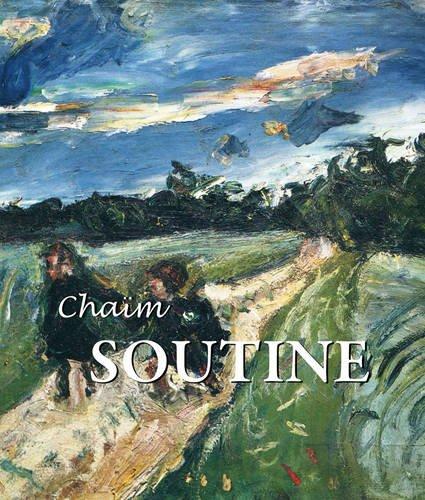 Chaim Soutine (Best of)