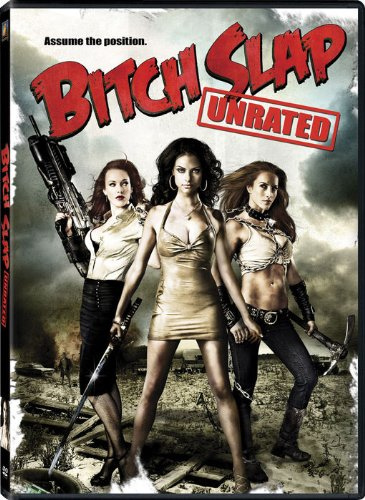 Bitch Slap (Unrated Edition), America Olivo
