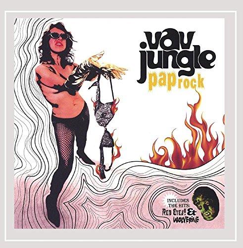Vav Jungle - Pap Rock