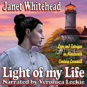 Light of My Life Audiobook