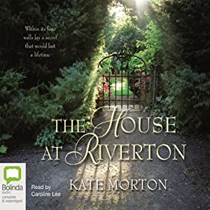 The House at Riverton (recorded as The Shifting Fog) Audiobook