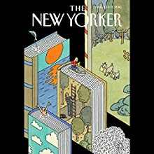 The New Yorker, August 10th and 17th 2015: Part 1 (Jake Halpern, David Remnick, Emily Nussbaum)  by Jake Halpern, David Remnick, Emily Nussbaum Narrated by Dan Bernard, Christine Marshall