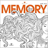 img - for Miss Mom Memories Coloring Book For Adults Reconciliation love Fun Relax Art DIY + 1 Free Gift Giraffe Bookmark book / textbook / text book