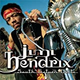 South Saturn Delta Jimi Hendrix